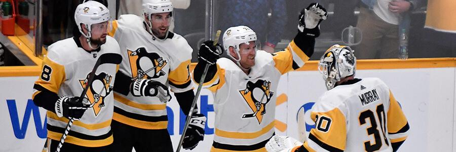 Pittsburgh Penguins 2020 NHL Season Analysis