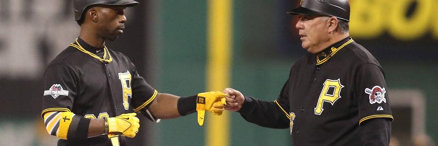 Atlanta vs Pittsburgh Free Baseball Pick and Preview