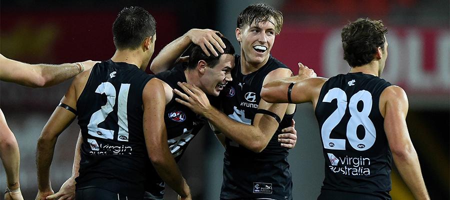 Port Adelaide Vs Carlton Round 7 - AFL Odd & Picks