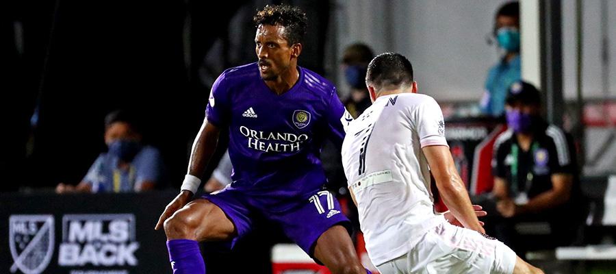Portland Vs Orlando SC Odds & Pick - MLS Betting Preview