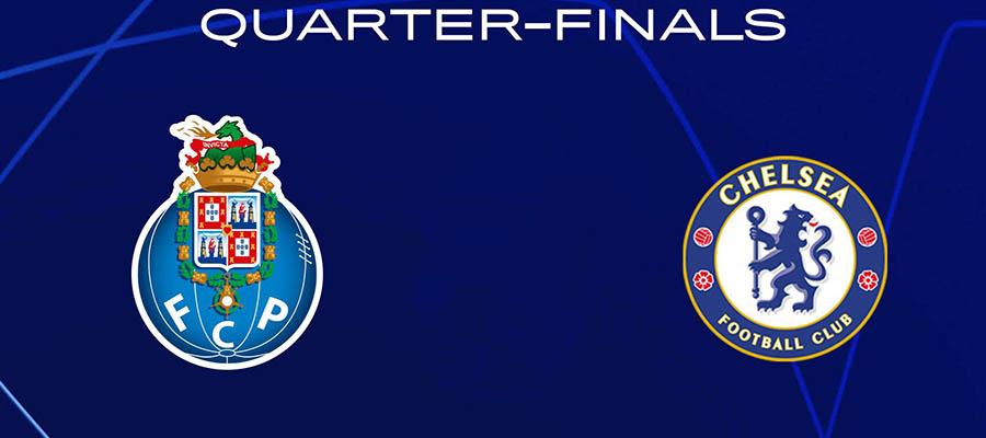 Porto Vs Chelsea Expert Analysis - 2021 UCL Betting
