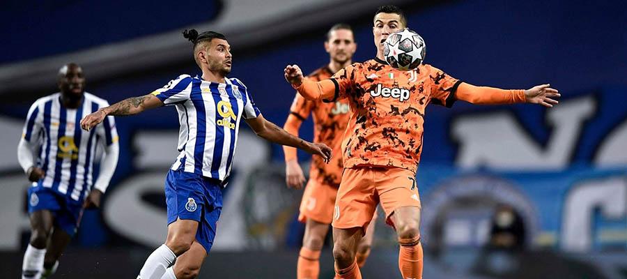 Porto Vs Juventus Expert Analysis - 2021 UCL Betting