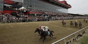 Preakness Stakes Horse Racing Odds & Picks for Saturday, October 3