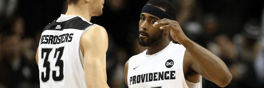 Providence vs Butler NCAA Basketball Odds Preview