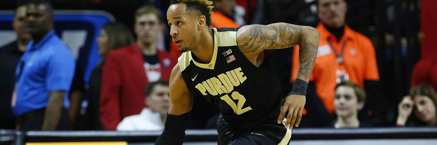 Ohio State at Purdue Game Info & College Basketball Betting Pick