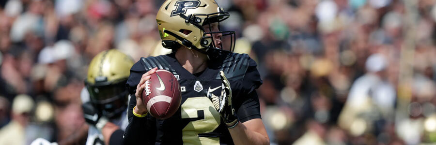 Purdue is not a safe pick for the 2019 College Football Week 3.
