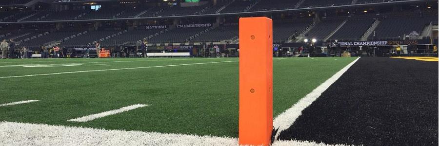 Pylon Cameras NFL