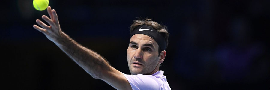 Roger Federer comes in as the 2018 Australian Open Betting favorite to win the Men's Final.