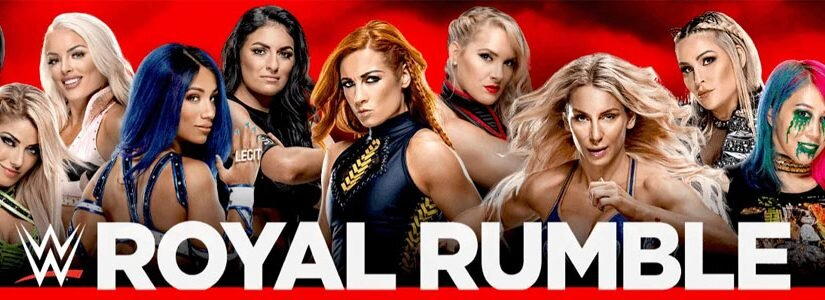 WWE 2020 Royal Rumble Odds, Preview & Predictions.