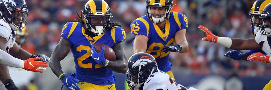Rams vs Texans 2019 NFL Preseason Week 4 Lines & Expert Prediction.