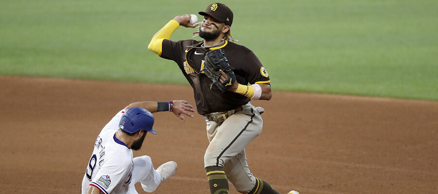 Rangers Vs Padres Odds & Pick - MLB Betting for August 20
