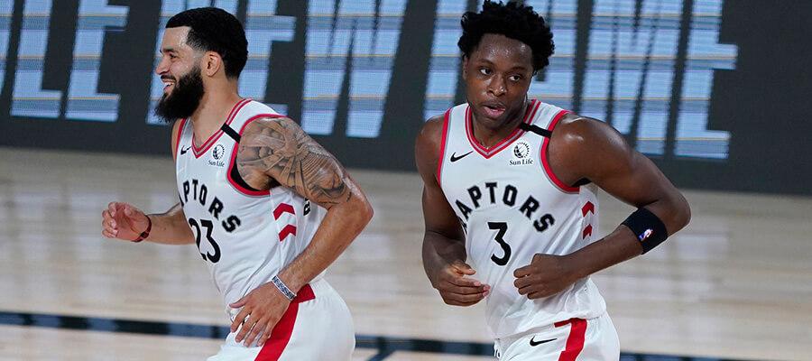 Raptors vs Magic Odds & Pick - NBA Betting