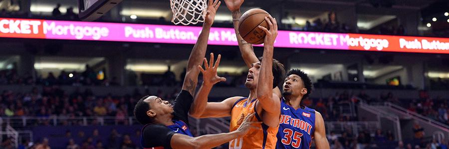 Raptors vs Suns 2020 NBA Game Preview & Betting Odds