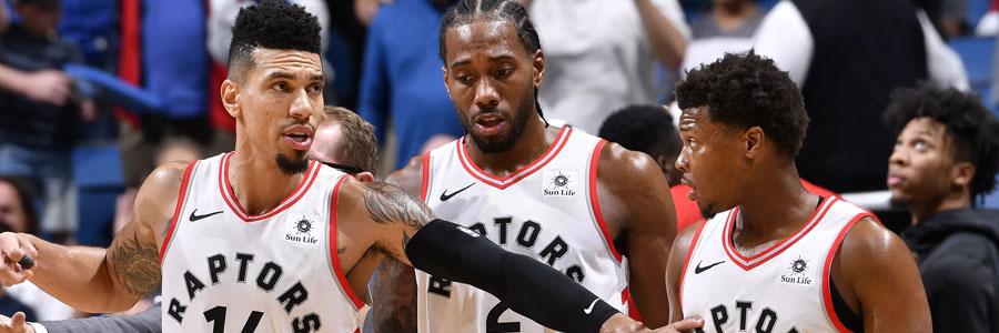 Raptors vs Nets NBA Odds, Preview & Expert Pick