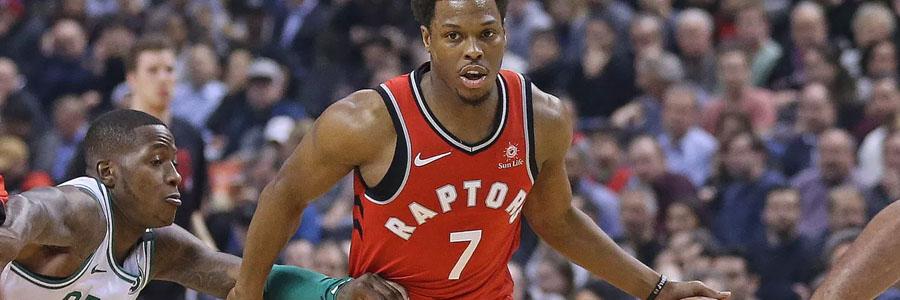 Magic vs Raptors Game 2 should be a revenge one for Toronto.