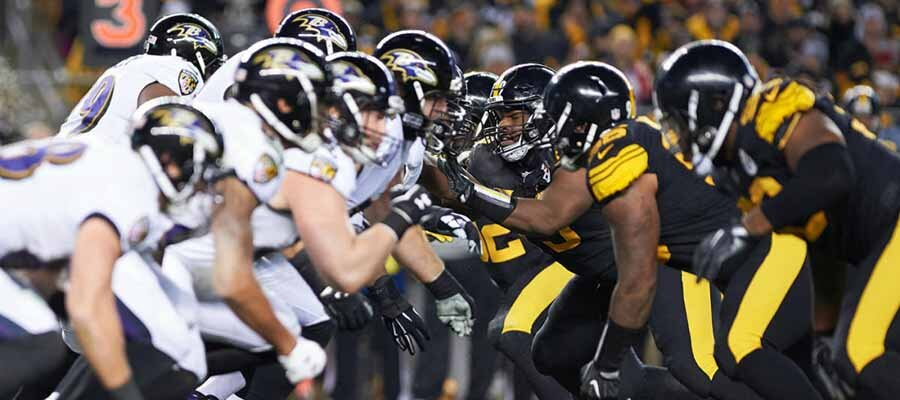 Ravens-Steelers Now On Wednesday