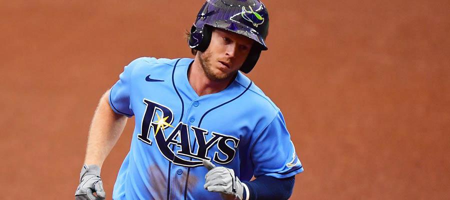 Rays vs Nationals Odds & Picks MLB