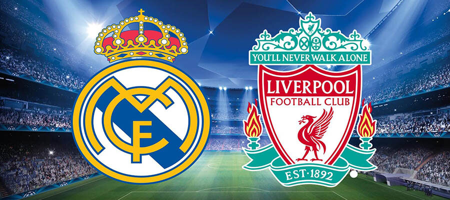 Real Madrid Vs Liverpool Expert Analysis - 2021 UCL Betting