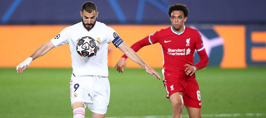 Real Madrid Vs Liverpool Expert Analysis - 2021 UCL ...