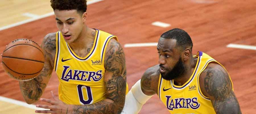 Really Early Possible NBA Championship Matchups