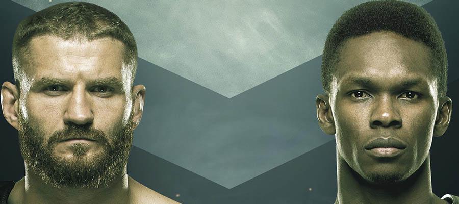 Really Early UFC 259: Blachowicz Vs Adesanya Analysis