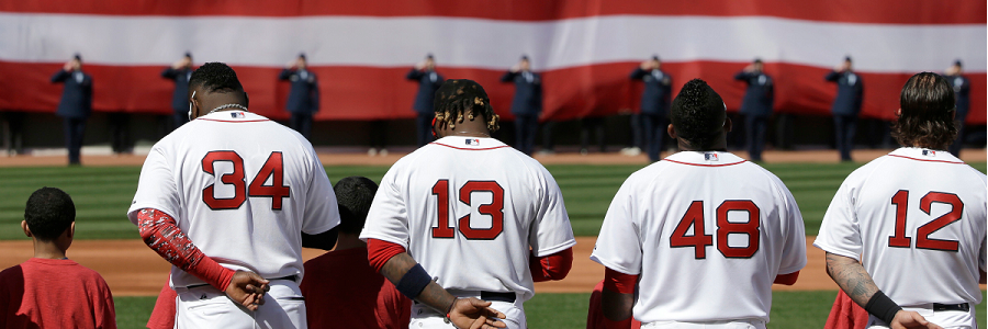 Red Sox 2015