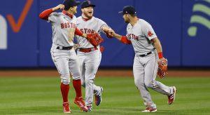 Red Sox vs Braves