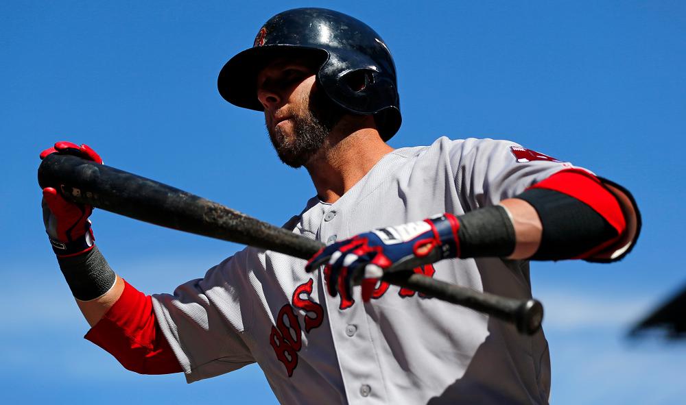 Saturday's MLB Betting Lines on Boston at NY Yankees