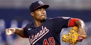 Red Sox vs Nationals MLB Washington Can Play Spoiler