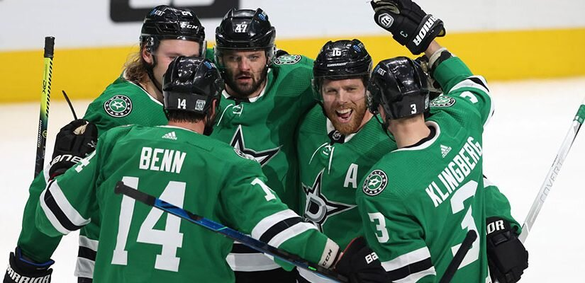 Red Wings Vs Stars Expert Analysis - 2021 NHL Betting