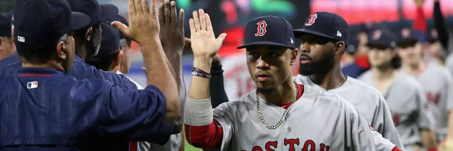 Dodgers at Red Sox is going to be a great World Series.