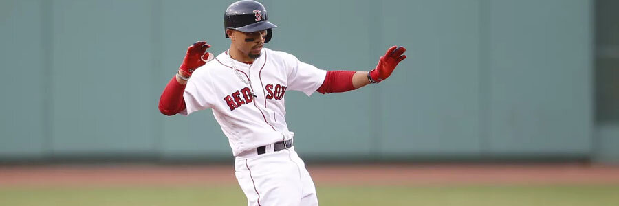 Phillies vs Red Sox should be an easy victory for Boston.