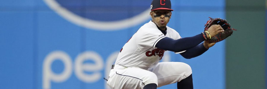 Red Sox vs Indians MLB Odds, Preview & Prediction.