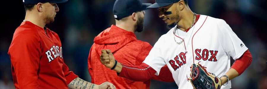 Yankees vs Red Sox is going to be a fight!