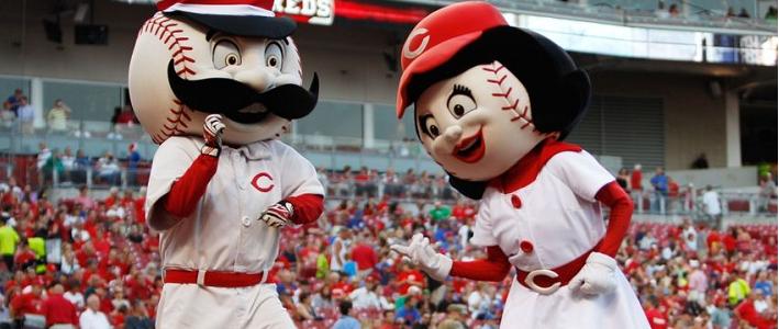 Arizona vs Cincinnati MLB Odds Analysis & Pick