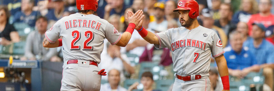 How to Bet Reds vs Brewers MLB Spread & Prediction