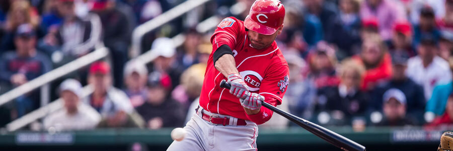 How to Bet Cubs vs Reds MLB Spread & Expert Prediction.