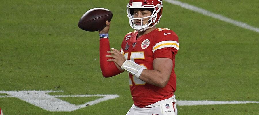 Regular Season MVP Odds - NFL Betting Preview