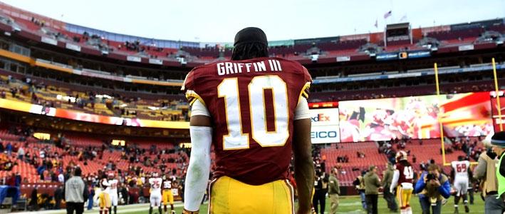Robert-Griffin-III