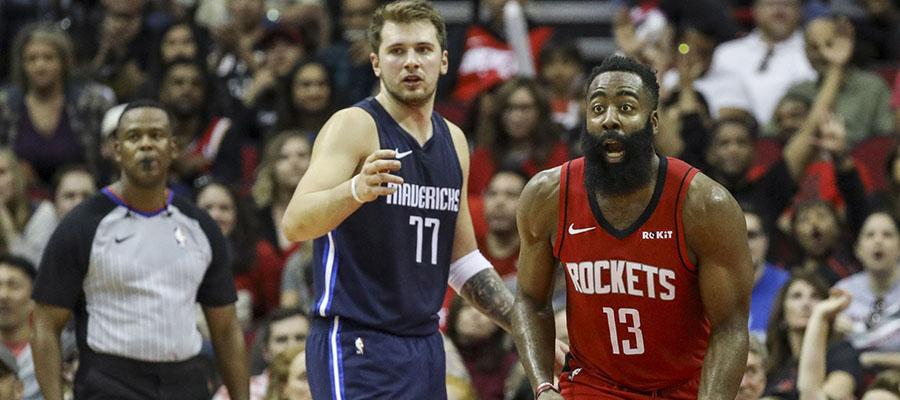 Rockets Vs Mavericks Odds & Picks - NBA Betting