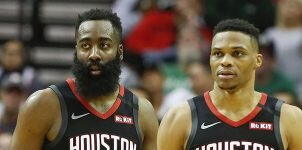 Rockets vs Warriors 2020 NBA Game Preview & Betting Odds