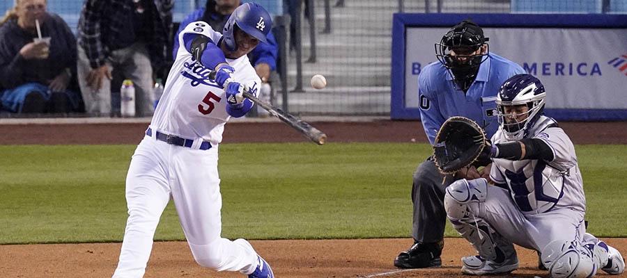 Rockies Vs LA Dodgers Expert Analysis - MLB Betting