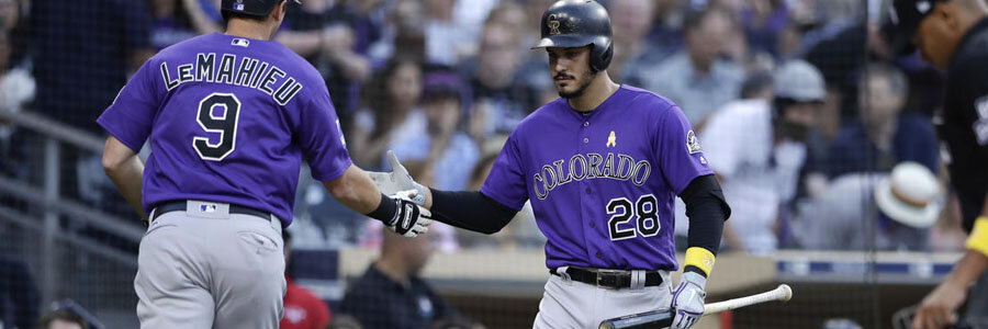 Rockies at Brewers NLDS Game 1 Odds & Expert Prediction.