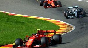 Rolex Belgian GP 2020 Odds & Picks - Formula 1 Betting