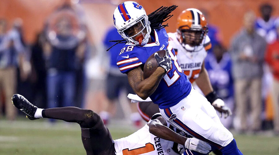 Ronald-Darby