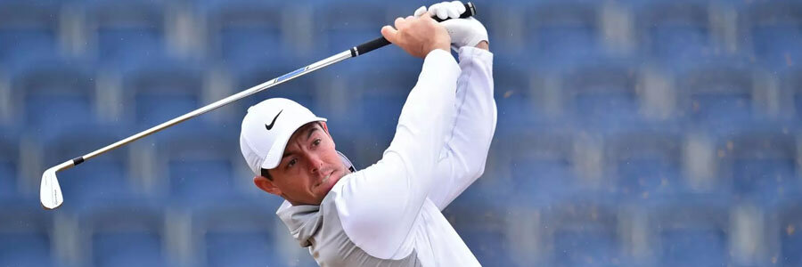 Rory McIlroy is one of the favorites to win the 2019 PGA Sentry Tournament of Champions.