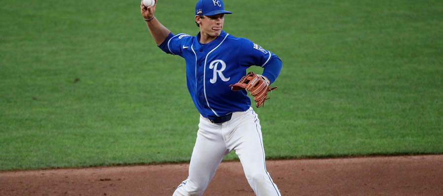 Royals Vs Rangers Expert Analysis - MLB Spring Training
