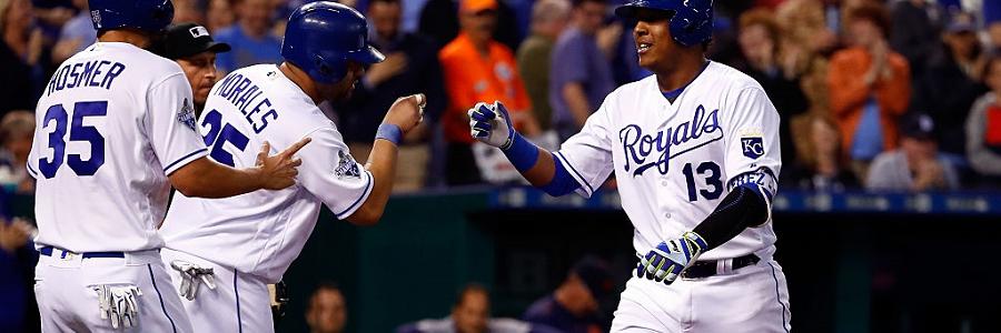 Baltimore vs Kansas City MLB Betting Preview and Pick