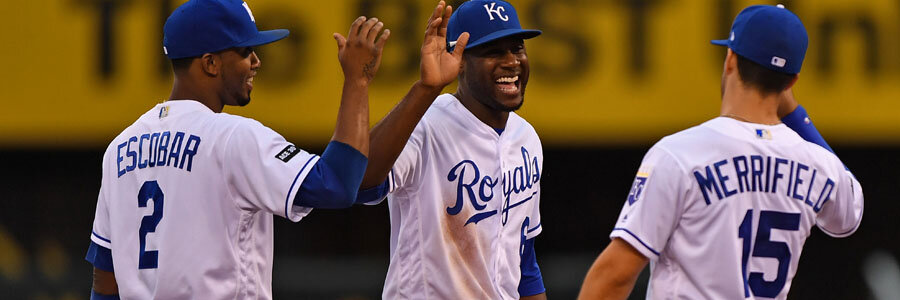 Rays vs Royals is going to be a close one.