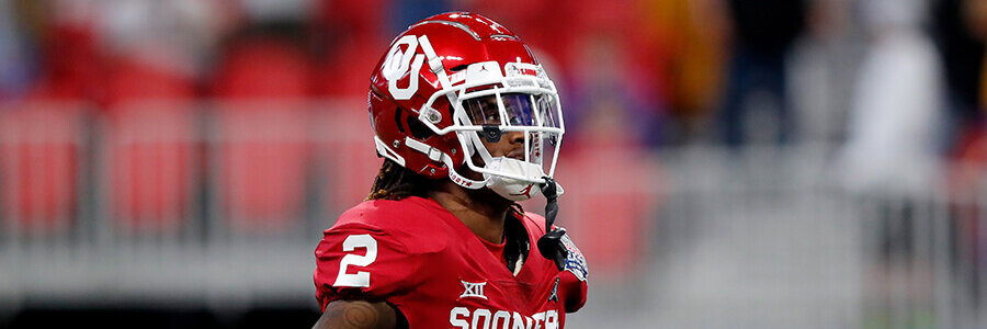 Running Back, Wide Receiver and Offensive Linemen 2020 NFL Draft Odds Predictions